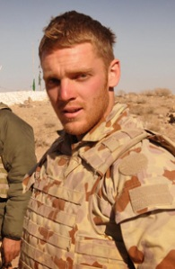 CPL Mathew Hopkins
